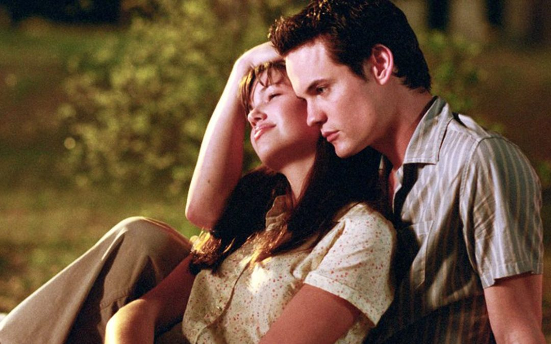 "15 años de ""A Walk to Remember"""