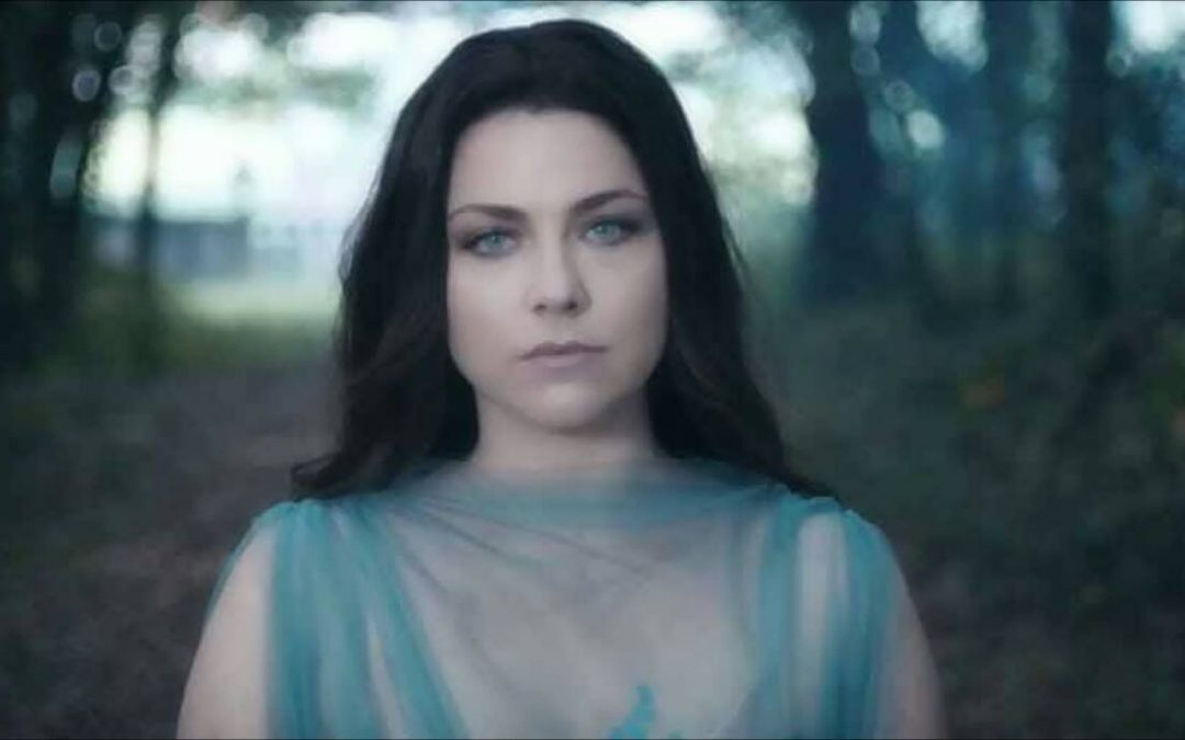 Escuchá Speak To Me, lo nuevo de Amy Lee