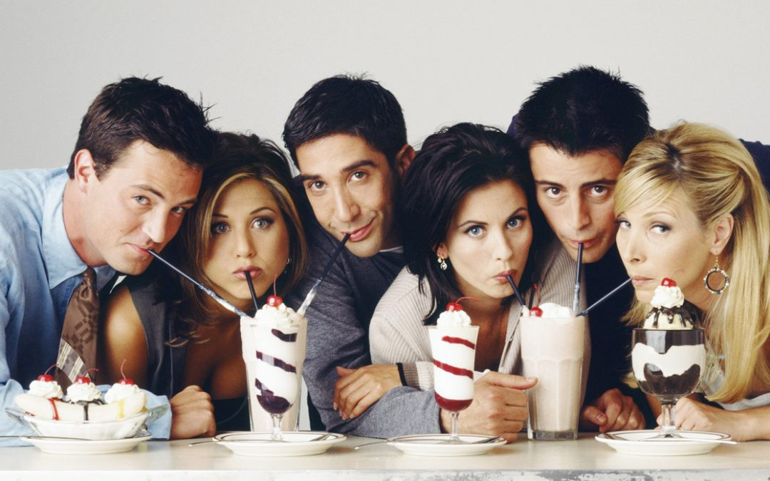 "Llega ""Friends! The Musical!"" a Nueva York"