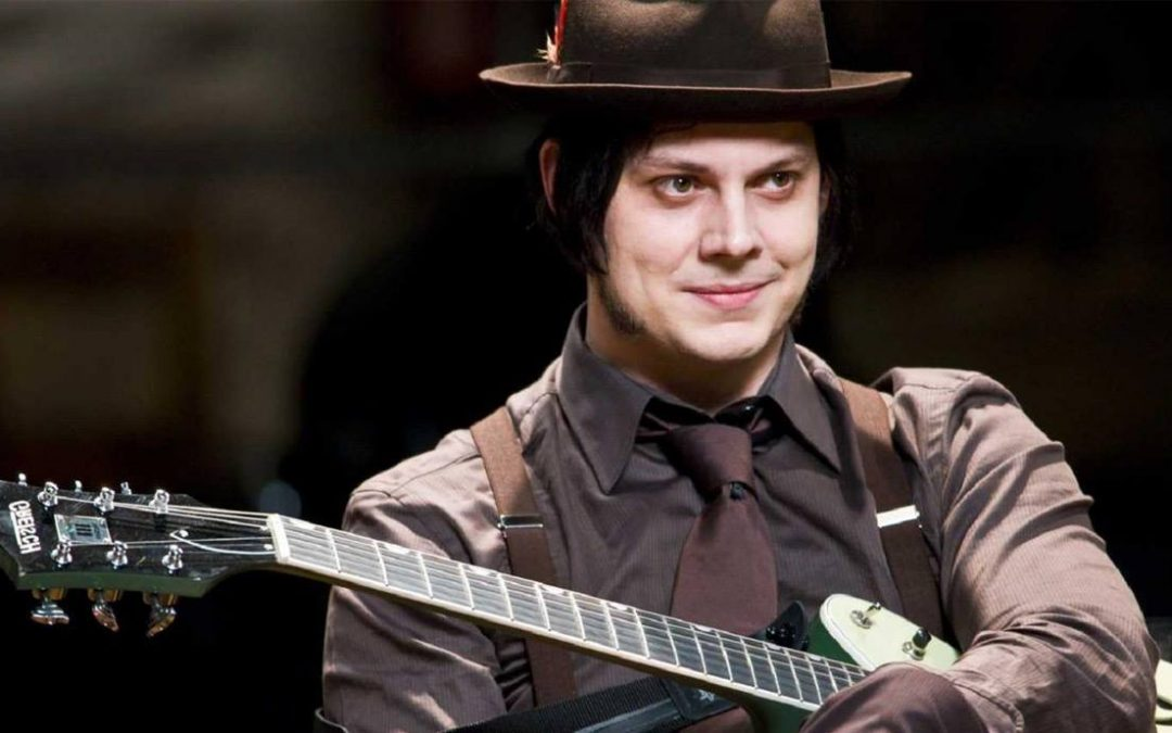 "Jack White está de vuelta con ""Battle Cry"""