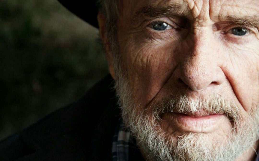 Homenaje a Merle Haggard: Keith Richards, Willie Nelson y Billy Gibbons