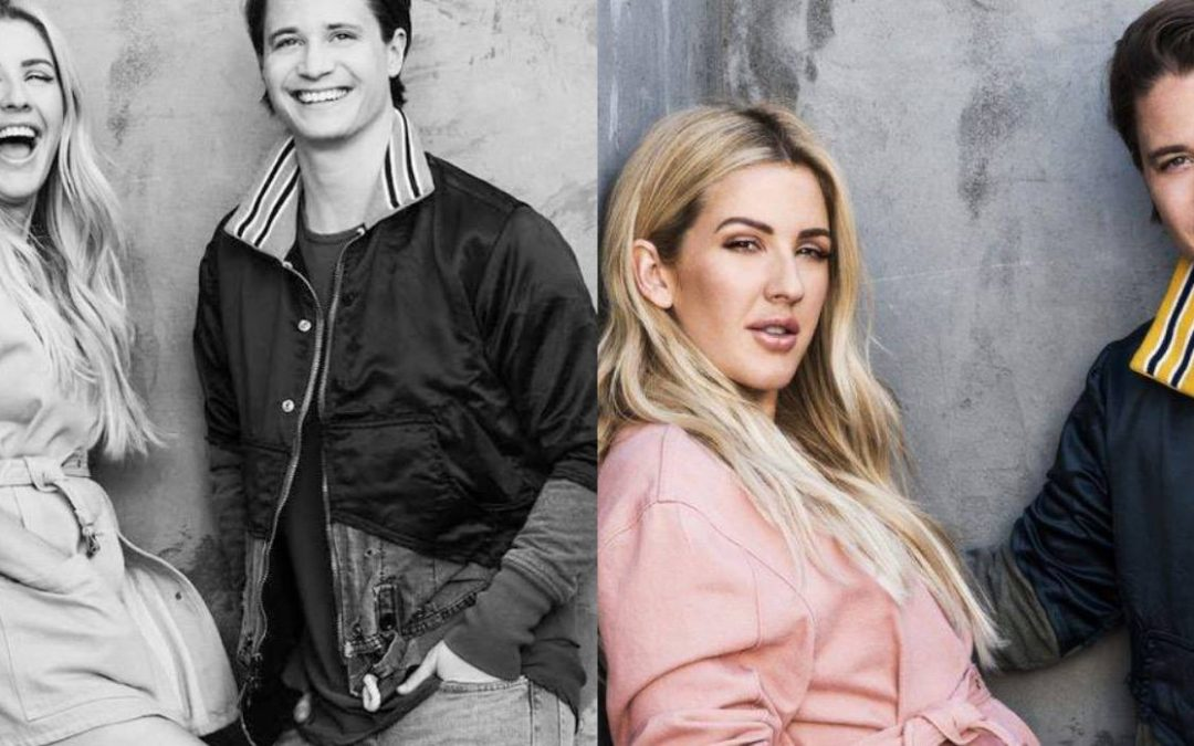 "Ellie Goulding se une a Kygo en ""First Time"""