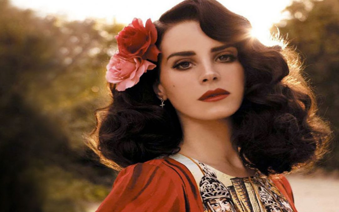 "Lana del Rey presentó ""Coachella – Woodstock in My Mind"""