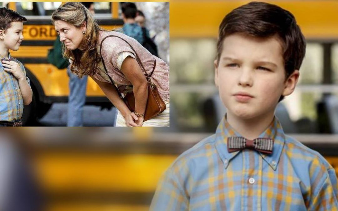 "Triunfo en Internet: ""The Big Bang Theory, Young Sheldon"" es un fenómeno"