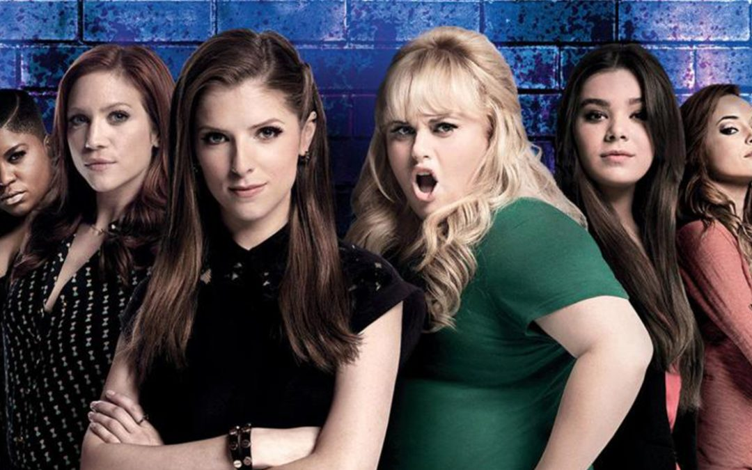 "Mirá el primer adelanto de ""Pitch Perfect 3"""
