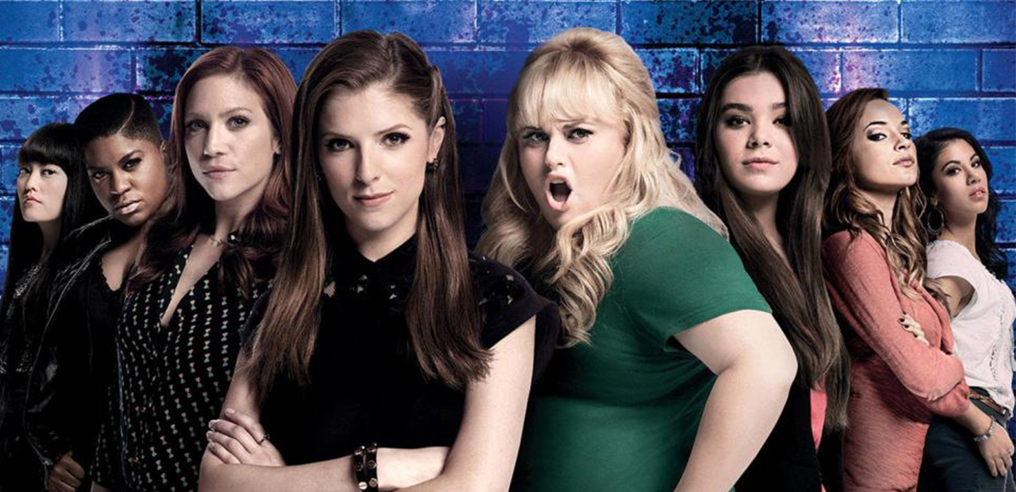 PITCH PERFECT VA