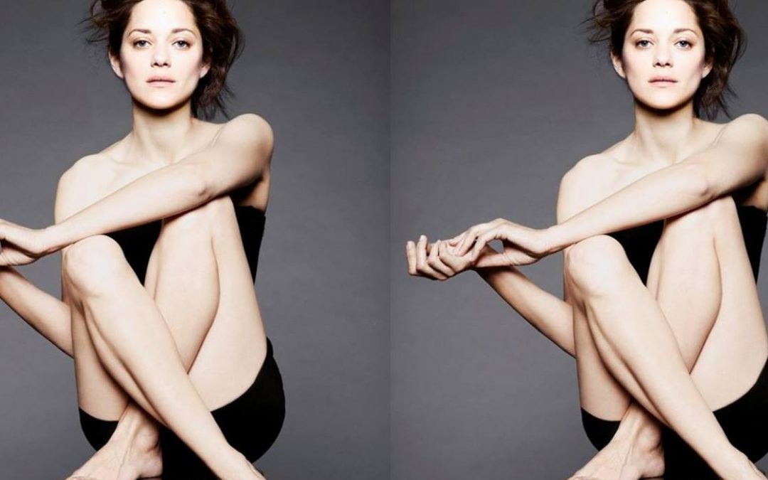 """""""From the land of the Moon"""": Marion Cotillard y exceso de infidelidad"""