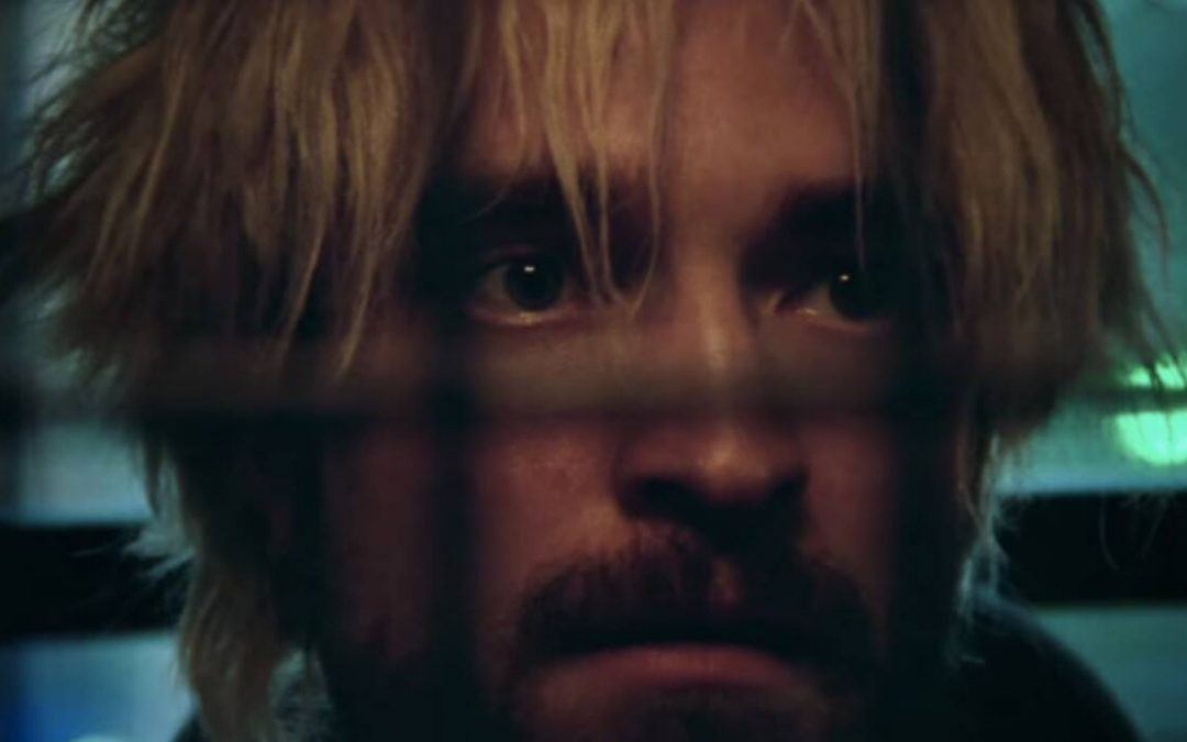 Robert Pattinson irreconocible en el tráiler oficial de Good Time