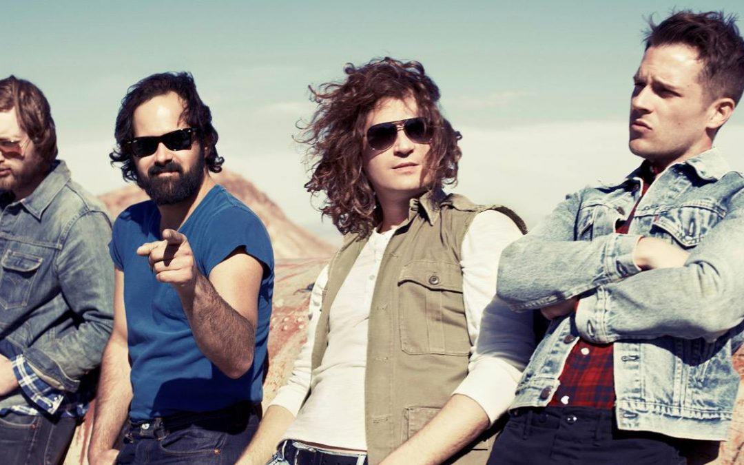 "The Killers presentó un adelanto de ""The Man"""