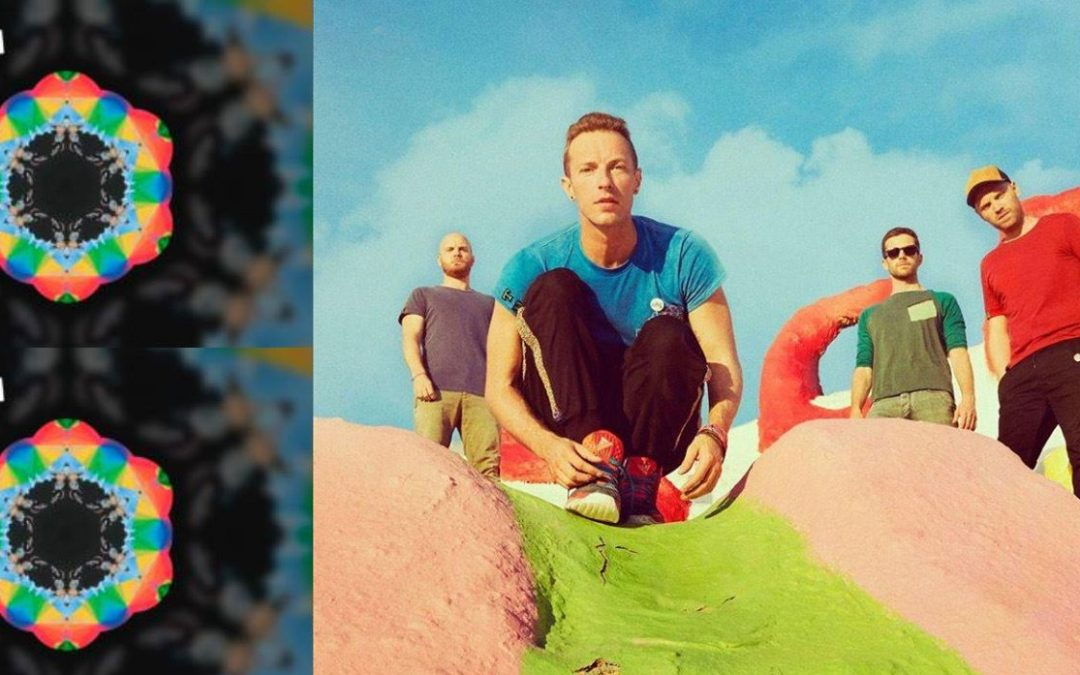 "Coldplay lanza su último single: ""aliens"""