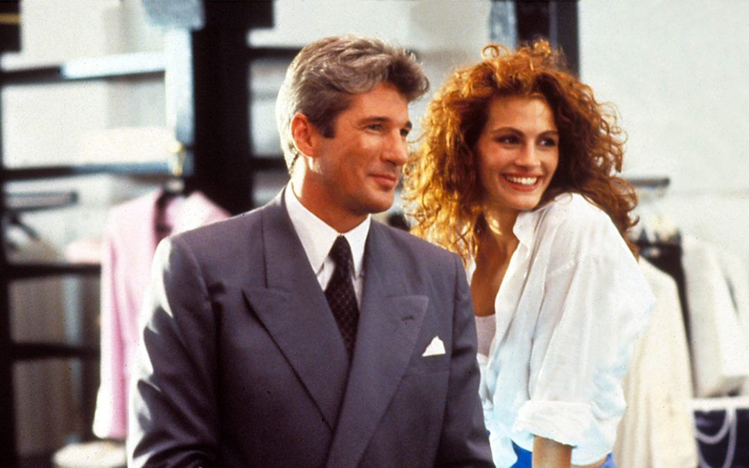 Pretty Woman llega a Broadway