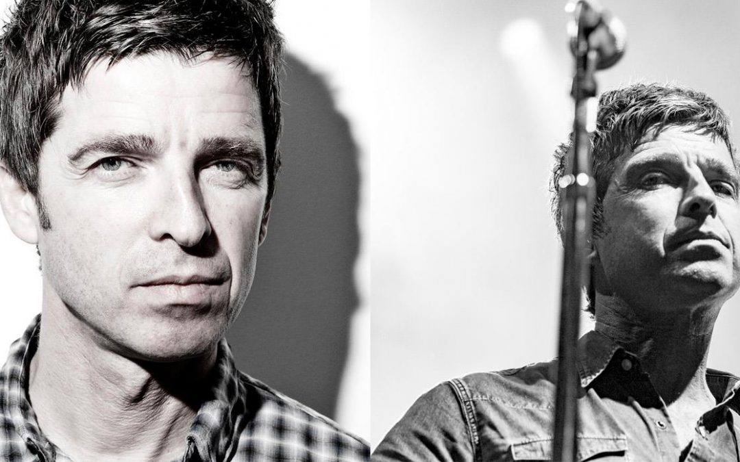 "Noel Gallagher estrena ""Who Built the Moon"""