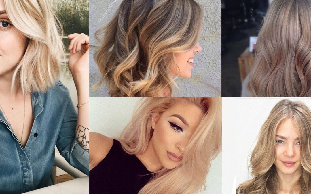 Tendencia del nude hair, mantenete neutral