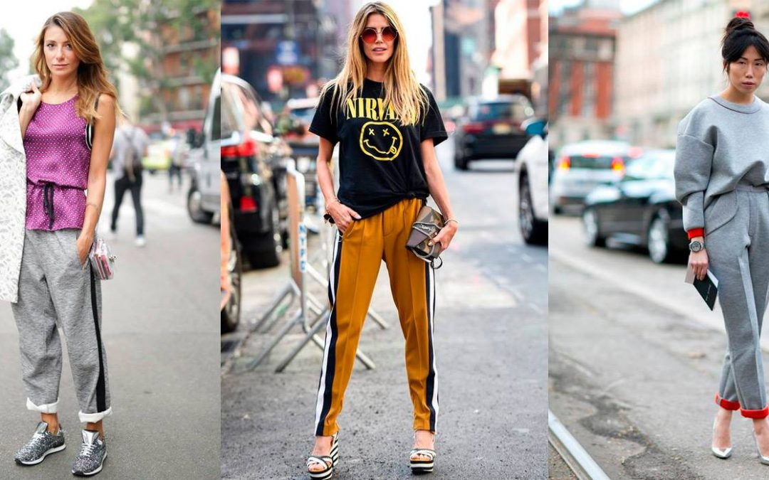 Effortlessly sexy outfit,  looks casuales con sweatpants