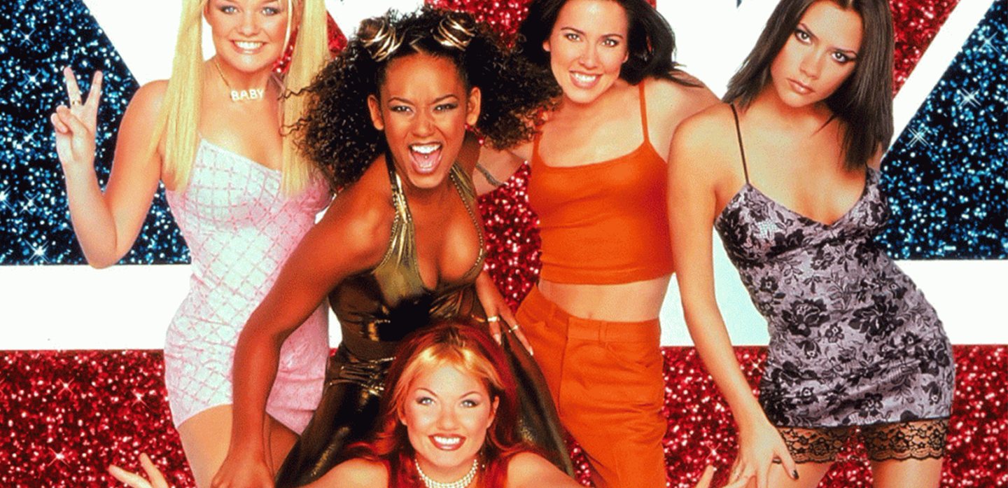 SPICE GIRLS VA