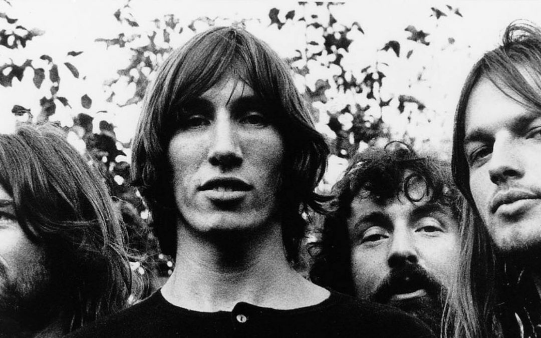 Roger Waters criticó a David Gilmour