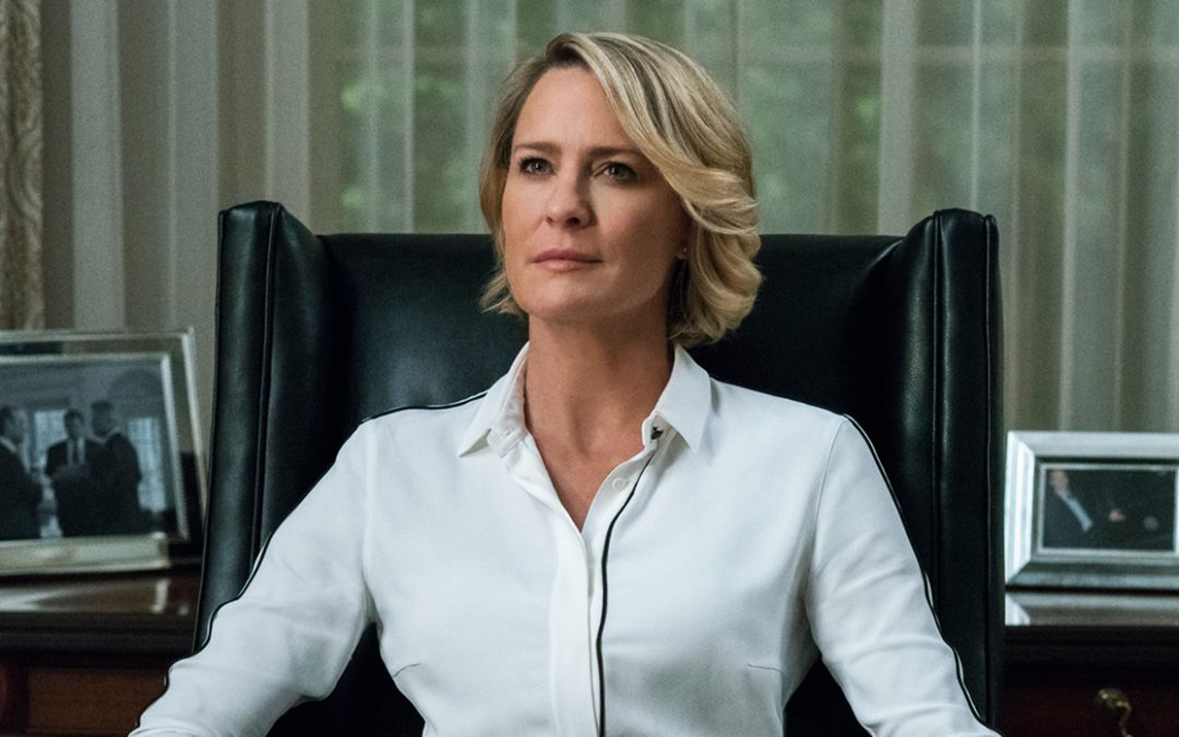 Dos nuevos actores se suman al final de House of Cards