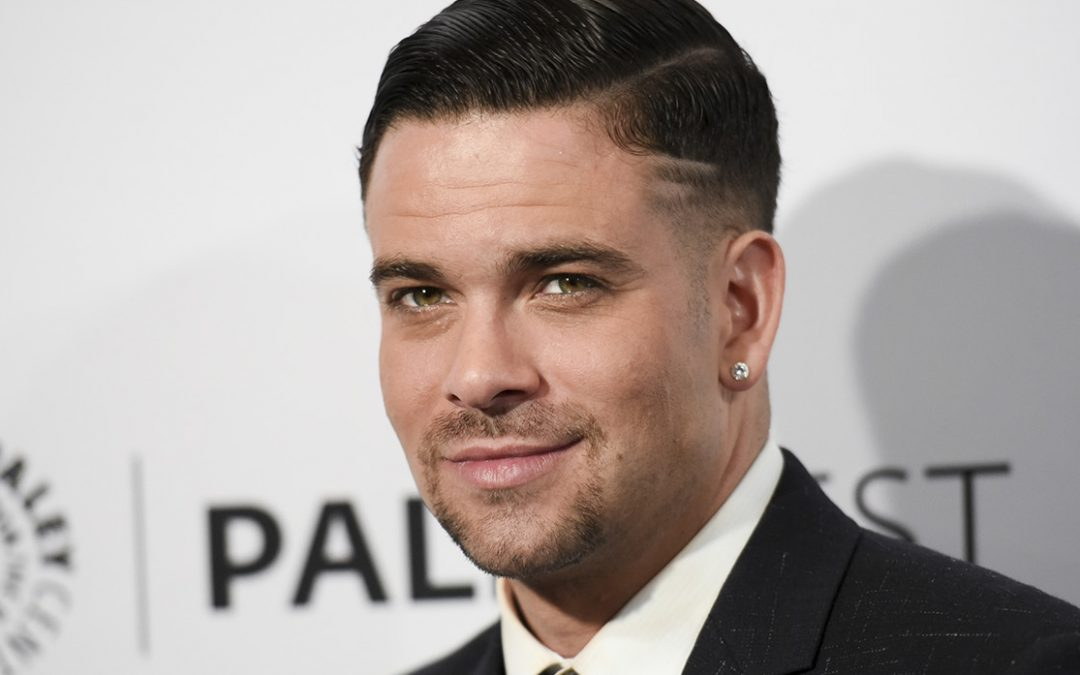 "Muere Mark Salling, el actor que dio vida a Puck en ""Glee"""