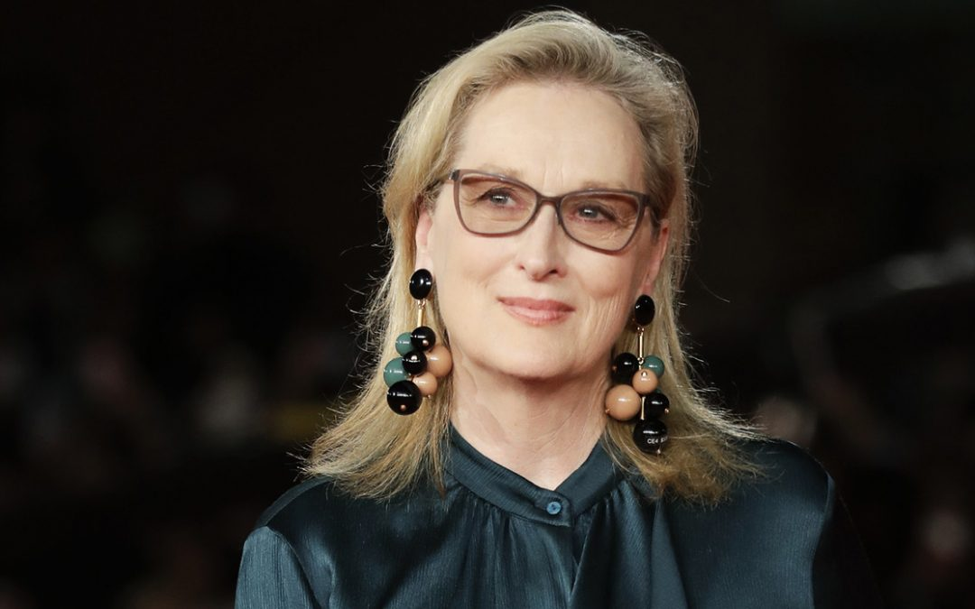 "Meryl Streep ingresa al reparto de ""Big Little Lies"""