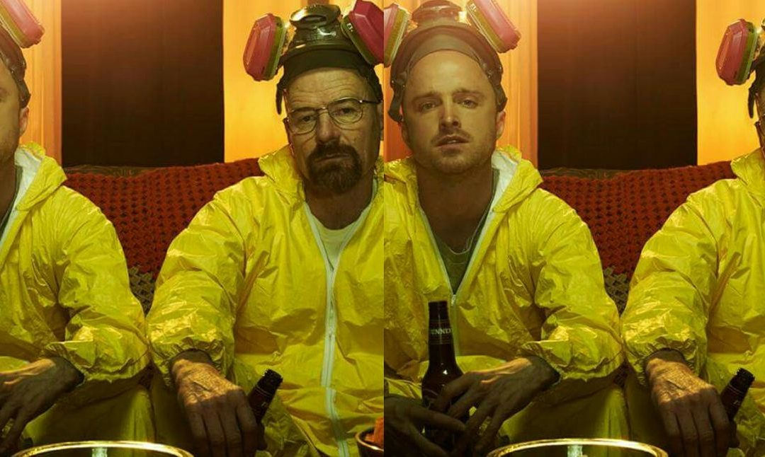 "Los 10 años de ""Breaking Bad"" se festejan con un video"