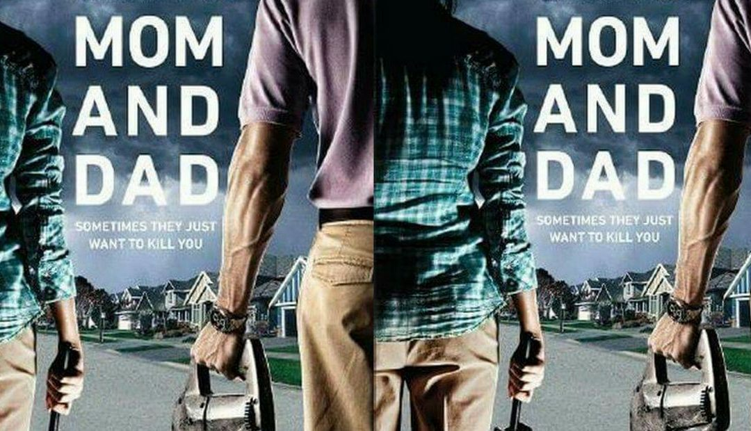 """Mom and Dad"", la nueva comedia con Nicolas Cage"