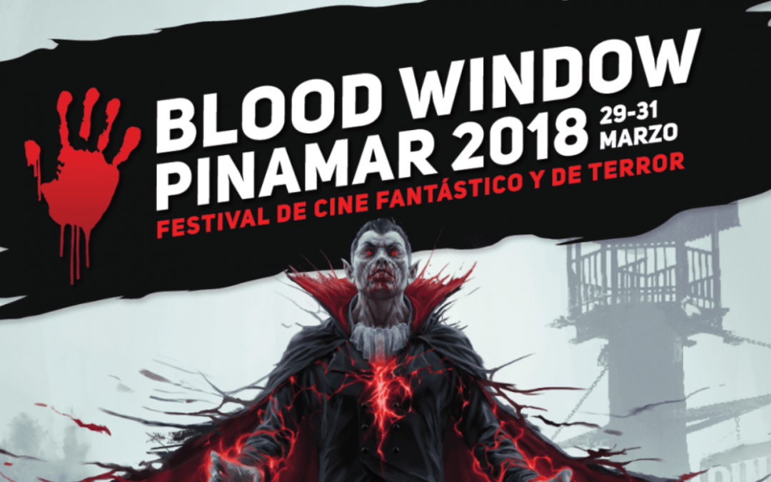 "Empieza el festival ""Blood Window Pinamar"""