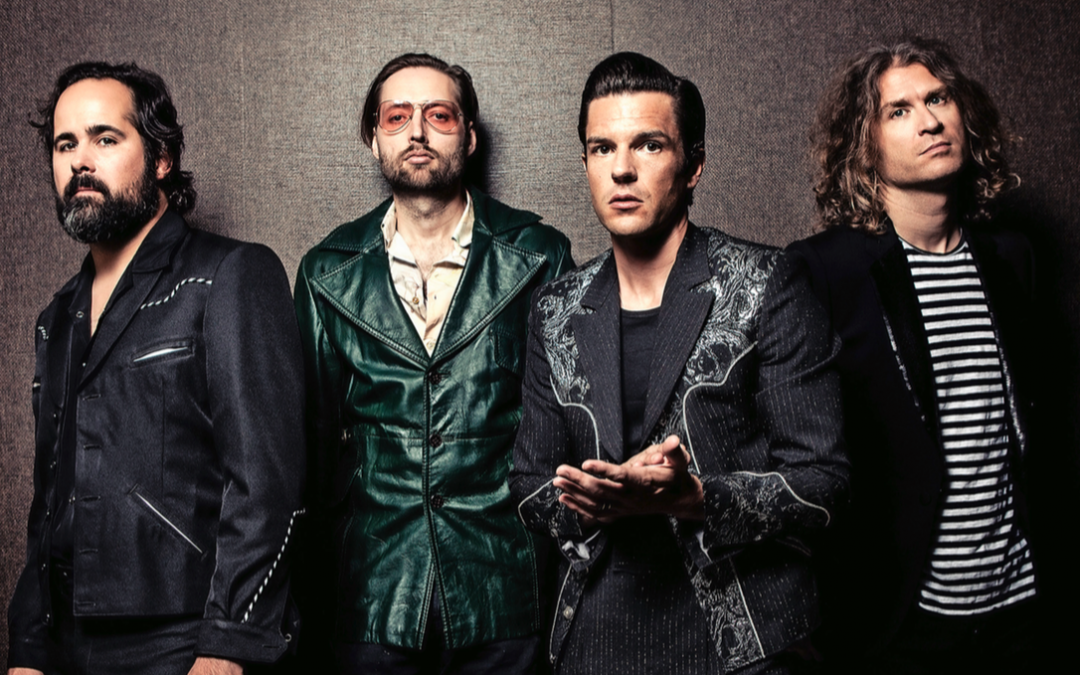 The Killers estrenó video