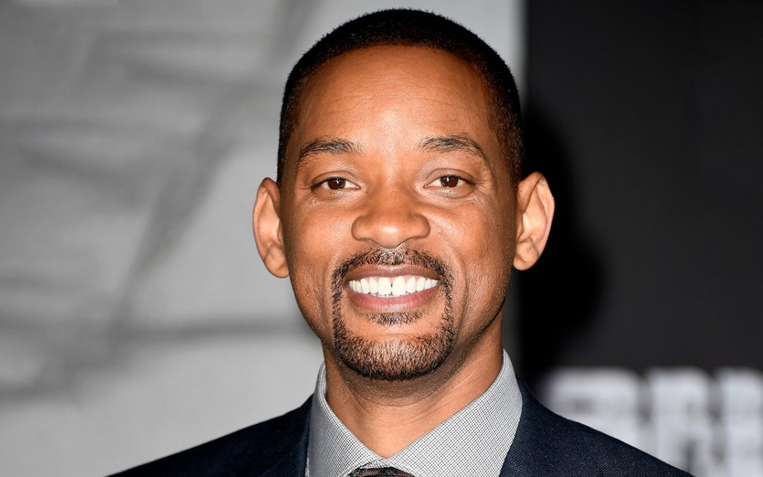 Will Smith festejó sus 50 a pura adrenalina