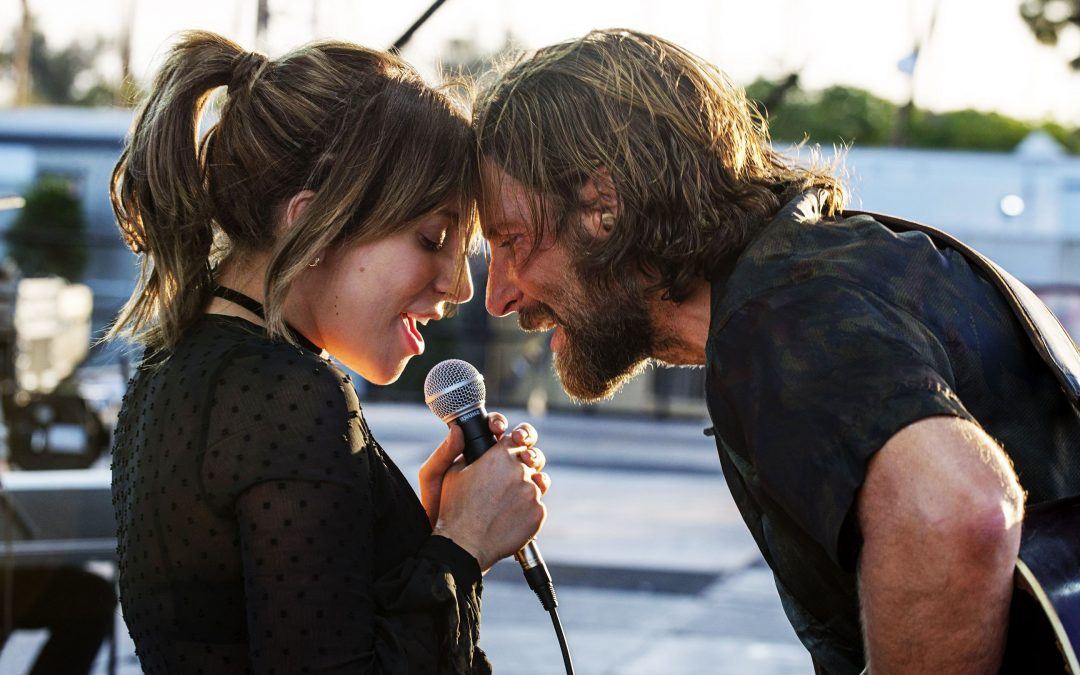 Lady Gaga y Bradley Cooper cantan en el soundtrack de la película 'A Star Is Born'