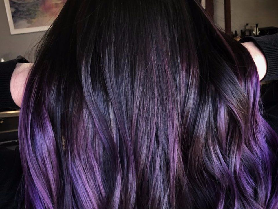 blackberry-hair-blackberry-hair-is-the-perfect-purple-for-brunettes-who-don-t-want