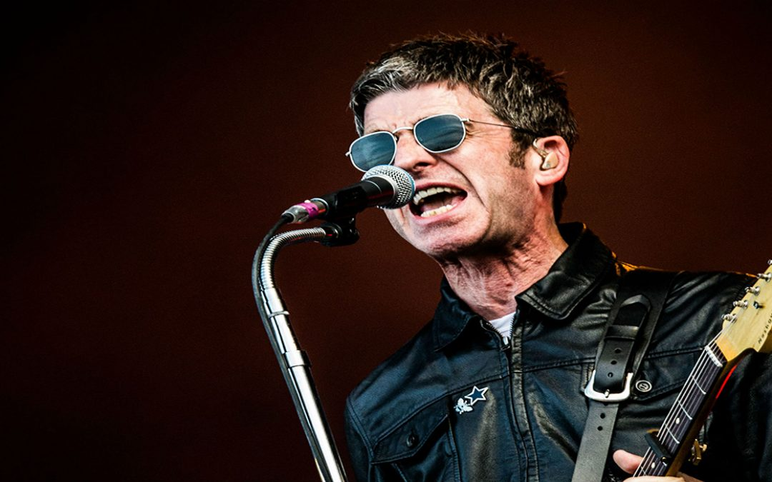 'A Dream Is All You Need To Get By', lo nuevo de Noel Gallagher