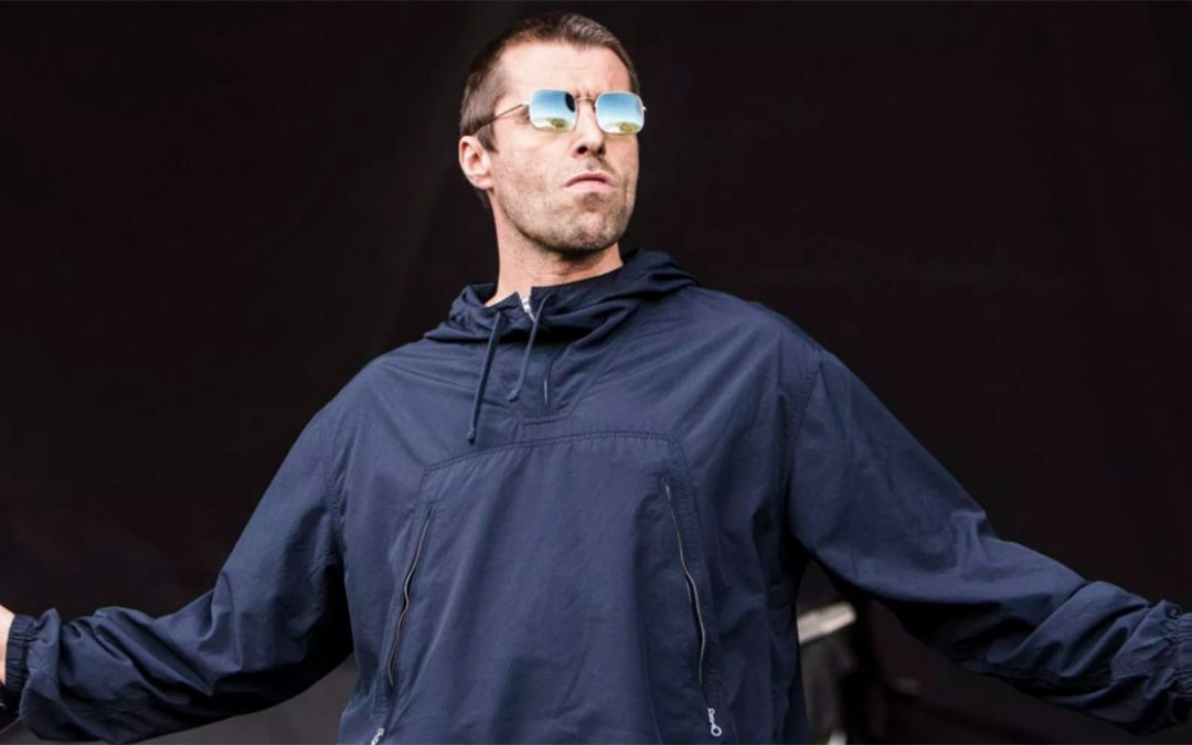 "Liam Gallagher estrenó el video ""All You're Dreaming Of"" con un homenaje a John Lennon"