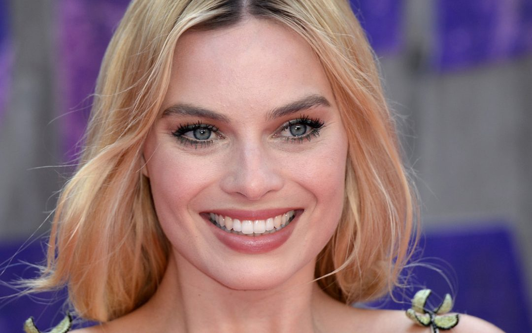 Los fanáticos de Margot Robbie le piden que no abuse del Photoshop