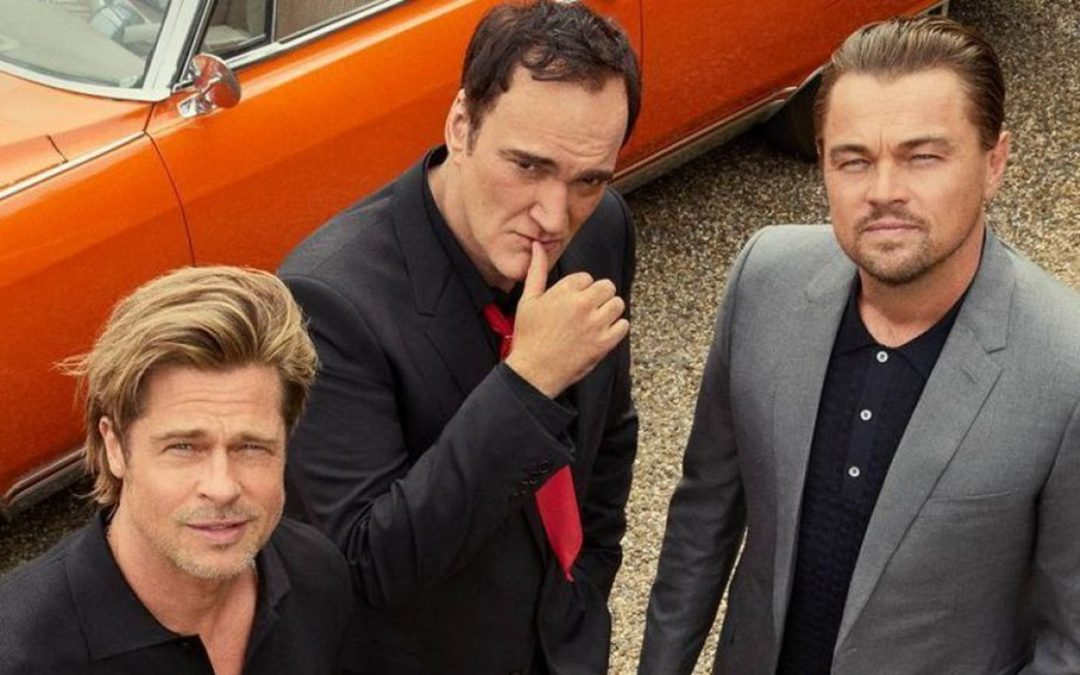 """Once upon a time in Hollywood"" tiene nuevo trailer"