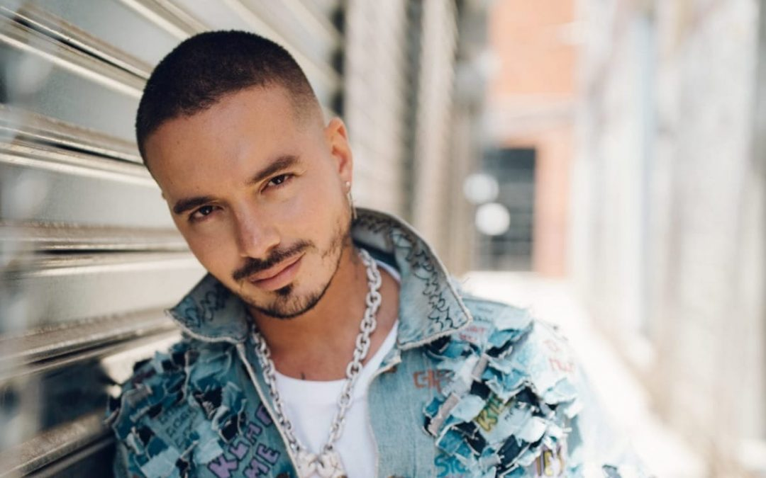J Balvin estrenó video