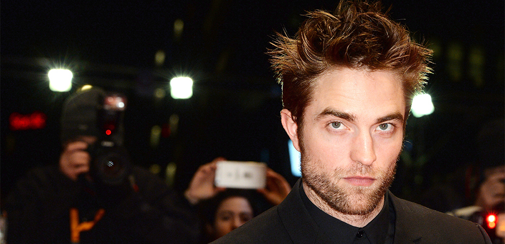 Robert Pattinson regresa al rodaje de 'The Batman' tras recuperarse del COVID-19